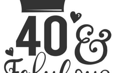 Fabulous at 40
