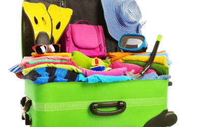 Travel essentials – hand luggage tips