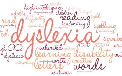 Daily struggles for any child with dyslexia and how you can help. Part 3