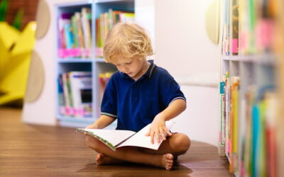 Top 10 books for dyslexia
